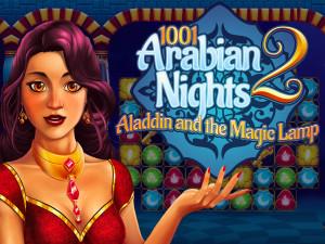 1001 Арабская Ночь 2