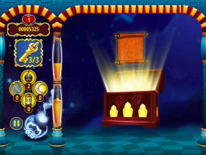 Онлайн игра 1001 Арабская Ночь 2 (1001 Arabian Nights 2) (изображение №6)