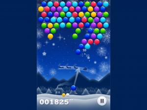 Онлайн игра Рождественские пузыри (Smarty Bubbles X-Mas Edition) (изображение №6)
