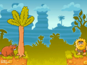 Онлайн игра Адам и Ева (Adam and Eve) (изображение №3)