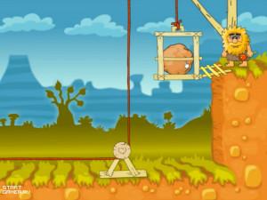 Онлайн игра Адам и Ева (Adam and Eve) (изображение №11)