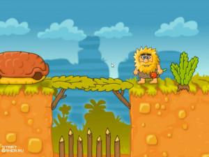 Онлайн игра Адам и Ева (Adam and Eve) (изображение №10)