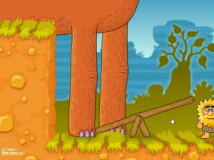 Онлайн игра Адам и Ева (Adam and Eve) (изображение №8)