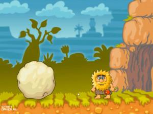 Онлайн игра Адам и Ева (Adam and Eve) (изображение №7)