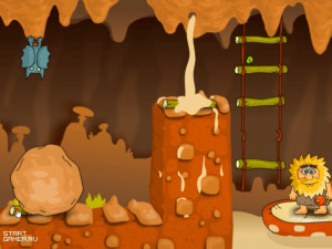 Онлайн игра Адам и Ева (Adam and Eve) (изображение №5)