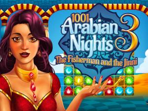1001 Арабская Ночь 3