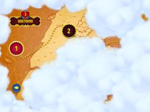 Онлайн игра 1001 Арабская Ночь 3 (1001 Arabian Nights 3) (изображение №9)