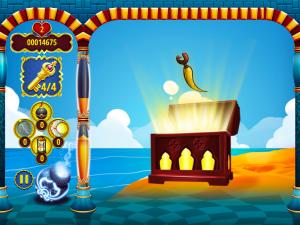 Онлайн игра 1001 Арабская Ночь 3 (1001 Arabian Nights 3) (изображение №7)