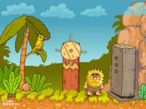 Онлайн игра Адам и Ева 2 (Adam and Eve 2) (изображение №5)