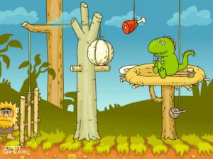 Онлайн игра Адам и Ева 2 (Adam and Eve 2) (изображение №6)