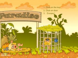 Онлайн игра Адам и Ева 2 (Adam and Eve 2) (изображение №7)