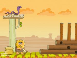 Онлайн игра Адам и Ева 2 (Adam and Eve 2) (изображение №9)