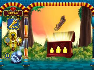 Онлайн игра 1001 Арабская Ночь 4 (1001 Arabian Nights 4) (изображение №6)