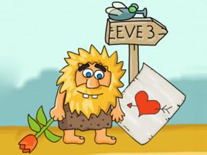 Онлайн игра Адам и Ева 3 (Adam and Eve 3) (изображение №1)