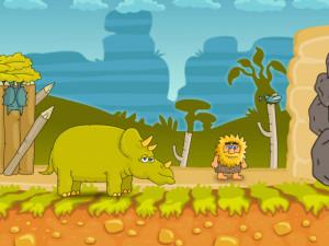 Онлайн игра Адам и Ева 4 (Adam and Eve 4) (изображение №9)
