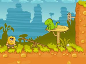 Онлайн игра Адам и Ева 4 (Adam and Eve 4) (изображение №8)