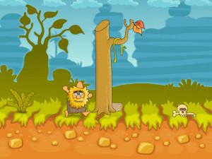 Онлайн игра Адам и Ева 4 (Adam and Eve 4) (изображение №7)