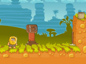Онлайн игра Адам и Ева 4 (Adam and Eve 4) (изображение №4)