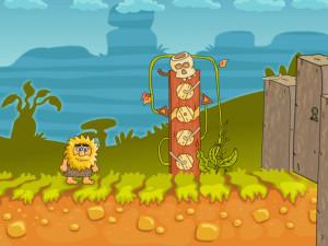 Онлайн игра Адам и Ева 4 (Adam and Eve 4) (изображение №3)
