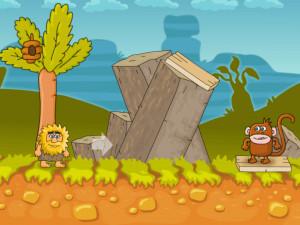 Онлайн игра Адам и Ева 4 (Adam and Eve 4) (изображение №2)