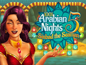 1001 Арабская Ночь 5