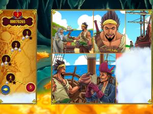 Онлайн игра 1001 Арабская Ночь 5 (1001 Arabian Nights 5) (изображение №7)
