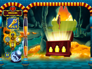 Онлайн игра 1001 Арабская Ночь 5 (1001 Arabian Nights 5) (изображение №6)