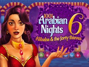 1001 Арабская Ночь 6