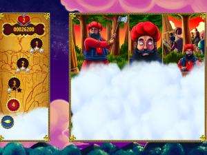 Онлайн игра 1001 Арабская Ночь 6 (1001 Arabian Nights 6) (изображение №6)