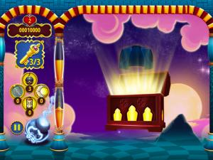 Онлайн игра 1001 Арабская Ночь 6 (1001 Arabian Nights 6) (изображение №5)