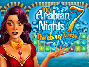1001 Арабская Ночь 7