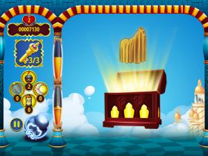 Онлайн игра 1001 Арабская Ночь 7 (1001 Arabian Nights 7) (изображение №5)