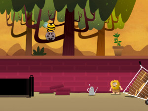 Онлайн игра Адам и Ева: Любовный Квест (Adam and Eve: Love Quest) (изображение №8)