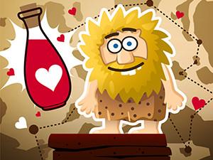 Адам и Ева: Любовный Квест