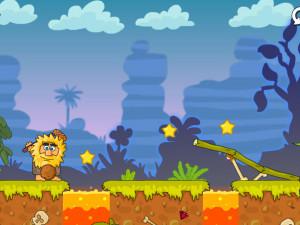 Онлайн игра Адам и Ева: Гольф (Adam and Eve: Golf) (изображение №3)