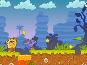Онлайн игра Адам и Ева: Гольф (Adam and Eve: Golf) (изображение №4)