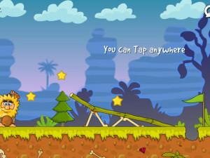 Онлайн игра Адам и Ева: Гольф (Adam and Eve: Golf) (изображение №7)