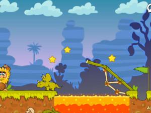 Онлайн игра Адам и Ева: Гольф (Adam and Eve: Golf) (изображение №9)