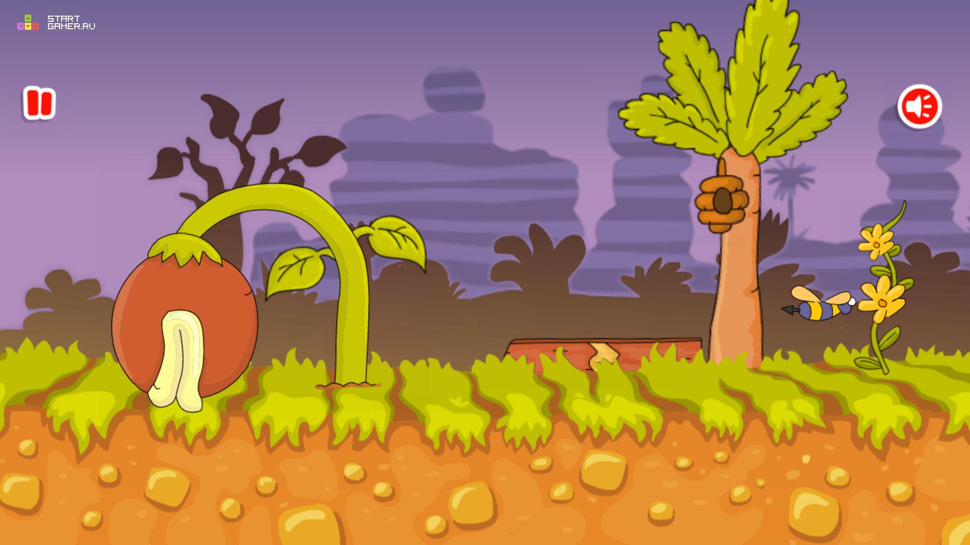 Адам и Ева 5: Часть 2