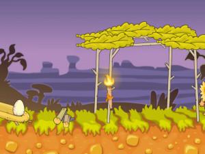 Онлайн игра Адам и Ева 5 часть 2 (Adam and Eve 5 part 2) (изображение №11)