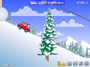 Онлайн игра Вилли 2 (Wheely 2) (изображение №15)