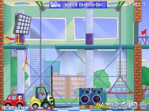 Онлайн игра Вилли 2 (Wheely 2) (изображение №12)