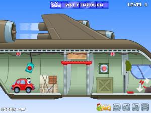 Онлайн игра Вилли 2 (Wheely 2) (изображение №10)