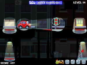 Онлайн игра Вилли 2 (Wheely 2) (изображение №7)