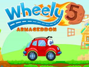 Вилли 5: Армагеддон