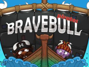 Онлайн игра Бравый Бык: Пираты (Brave Bull: Pirates) (изображение №1)
