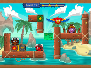 Онлайн игра Бравый Бык: Пираты (Brave Bull: Pirates) (изображение №11)