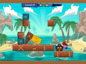 Онлайн игра Бравый Бык: Пираты (Brave Bull: Pirates) (изображение №10)