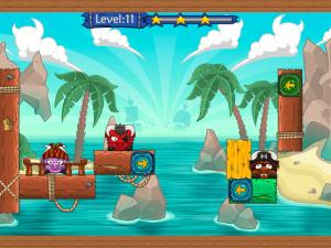 Онлайн игра Бравый Бык: Пираты (Brave Bull: Pirates) (изображение №9)