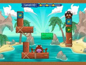 Онлайн игра Бравый Бык: Пираты (Brave Bull: Pirates) (изображение №8)